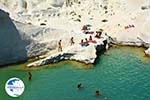Sarakiniko Milos | Cyclades Greece | Photo 134 - Photo GreeceGuide.co.uk