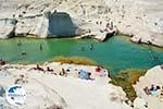 Sarakiniko Milos | Cyclades Greece | Photo 141 - Photo GreeceGuide.co.uk