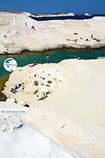 Sarakiniko Milos | Cyclades Greece | Photo 150 - Photo GreeceGuide.co.uk