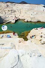 Sarakiniko Milos | Cyclades Greece | Photo 152 - Photo GreeceGuide.co.uk