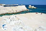 Sarakiniko Milos | Cyclades Greece | Photo 155 - Photo GreeceGuide.co.uk