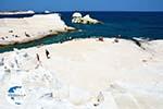 Sarakiniko Milos   Cyclades Greece   Photo 157 - Photo GreeceGuide.co.uk