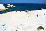 Sarakiniko Milos   Cyclades Greece   Photo 158 - Photo GreeceGuide.co.uk