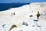 Sarakiniko Milos | Cyclades Greece | Photo 161 - Photo GreeceGuide.co.uk