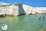 Sarakiniko Milos | Cyclades Greece | Photo 166 - Photo GreeceGuide.co.uk