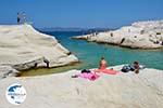 Sarakiniko Milos | Cyclades Greece | Photo 167 - Photo GreeceGuide.co.uk