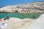 Sarakiniko Milos | Cyclades Greece | Photo 169 - Photo GreeceGuide.co.uk