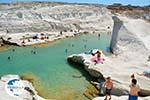 Sarakiniko Milos | Cyclades Greece | Photo 175 - Photo GreeceGuide.co.uk