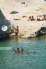 Sarakiniko Milos | Cyclades Greece | Photo 198 - Photo GreeceGuide.co.uk