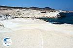 Sarakiniko Milos | Cyclades Greece | Photo 201 - Photo GreeceGuide.co.uk