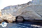 Sykia Milos | Cyclades Greece | Photo 24 - Photo GreeceGuide.co.uk