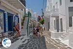Mykonos Town (Chora) - Greece Photo 95 - Photo GreeceGuide.co.uk