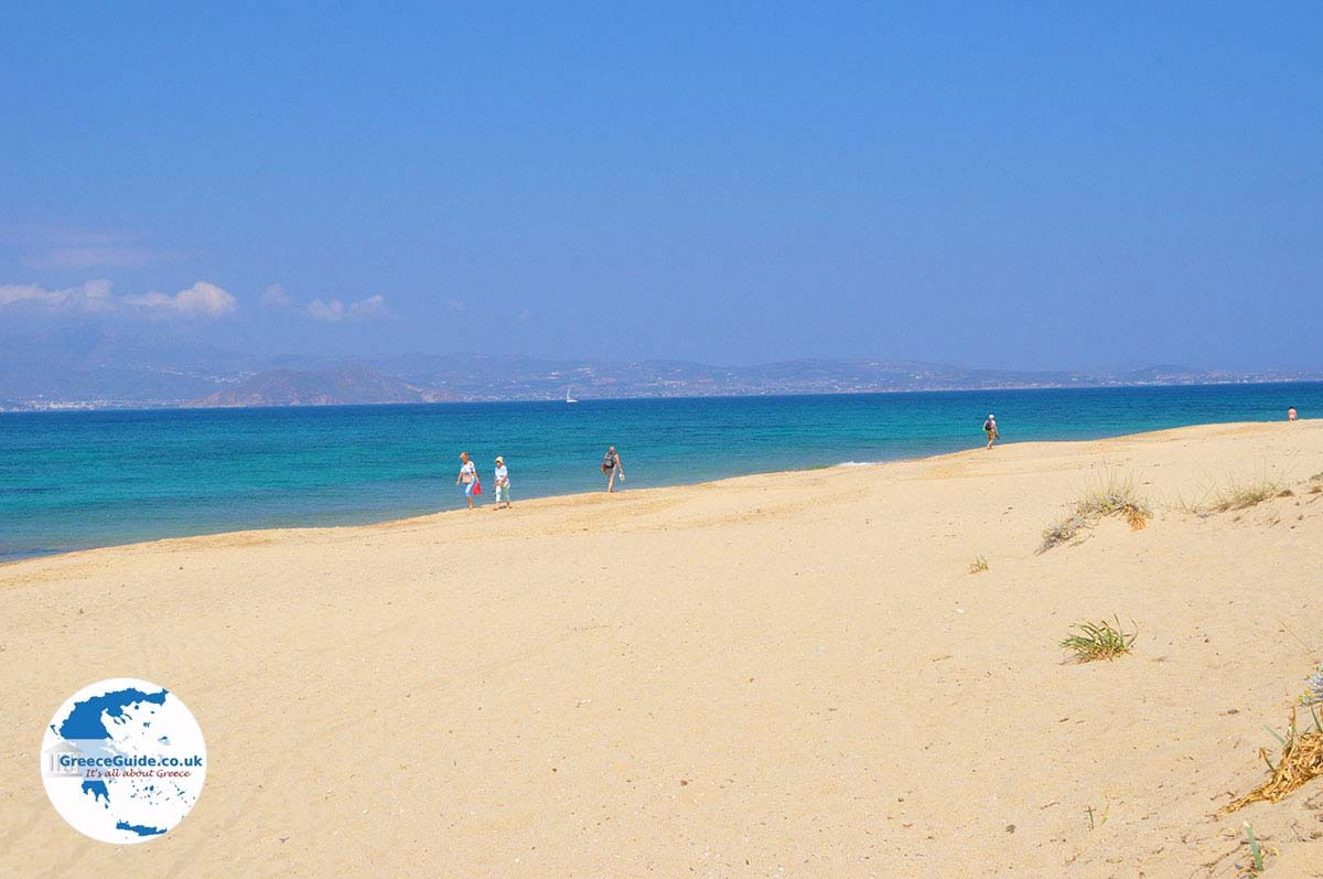 Hotel Plaka Beach Naxos