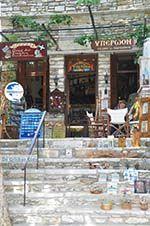 Apiranthos Naxos - Cyclades Greece- nr 72 - Photo GreeceGuide.co.uk
