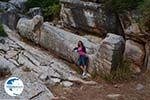Apollonas Naxos - Cyclades Greece- nr 52 - Photo GreeceGuide.co.uk