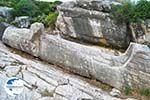 Apollonas Naxos - Cyclades Greece- nr 67 - Photo GreeceGuide.co.uk