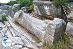 Apollonas Naxos - Cyclades Greece- nr 68 - Photo GreeceGuide.co.uk