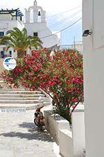 Naxos town - Cyclades Greece - nr 6 - Photo GreeceGuide.co.uk