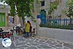 Naxos town - Cyclades Greece - nr 15 - Photo GreeceGuide.co.uk