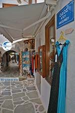 Naxos town - Cyclades Greece - nr 38 - Photo GreeceGuide.co.uk
