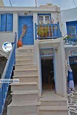 Naxos town - Cyclades Greece - nr 41 - Photo GreeceGuide.co.uk