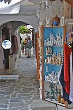 Naxos town - Cyclades Greece - nr 65 - Photo GreeceGuide.co.uk