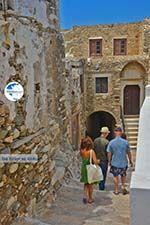 Naxos town - Cyclades Greece - nr 67 - Photo GreeceGuide.co.uk