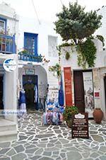 Naxos town - Cyclades Greece - nr 71 - Photo GreeceGuide.co.uk