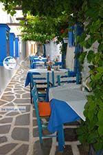 Naxos town - Cyclades Greece - nr 77 - Photo GreeceGuide.co.uk