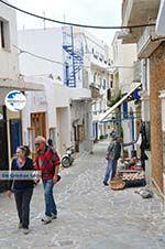 Naxos town - Cyclades Greece - nr 93 - Photo GreeceGuide.co.uk