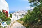 Naxos town - Cyclades Greece - nr 94 - Photo GreeceGuide.co.uk
