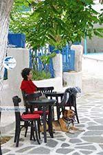 Naxos town - Cyclades Greece - nr 99 - Photo GreeceGuide.co.uk