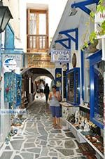 Naxos town - Cyclades Greece - nr 119 - Photo GreeceGuide.co.uk