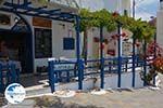 Naxos town - Cyclades Greece - nr 133 - Photo GreeceGuide.co.uk
