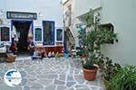 Naxos town - Cyclades Greece - nr 137 - Photo GreeceGuide.co.uk