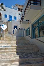 Naxos town - Cyclades Greece - nr 144 - Photo GreeceGuide.co.uk