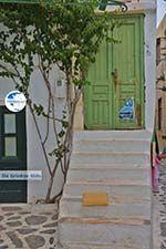 Naxos town - Cyclades Greece - nr 147 - Photo GreeceGuide.co.uk
