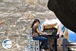 Naxos town - Cyclades Greece - nr 154 - Photo GreeceGuide.co.uk