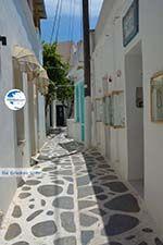 Naxos town - Cyclades Greece - nr 169 - Photo GreeceGuide.co.uk