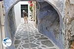 Naxos town - Cyclades Greece - nr 192 - Photo GreeceGuide.co.uk