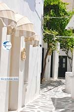 Naxos town - Cyclades Greece - nr 193 - Photo GreeceGuide.co.uk