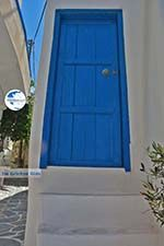 Naxos town - Cyclades Greece - nr 197 - Photo GreeceGuide.co.uk