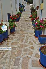 Naxos town - Cyclades Greece - nr 202 - Photo GreeceGuide.co.uk