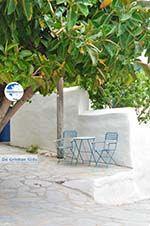 Naxos town - Cyclades Greece - nr 208 - Photo GreeceGuide.co.uk