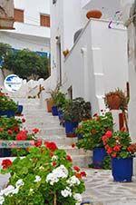 Naxos town - Cyclades Greece - nr 216 - Photo GreeceGuide.co.uk