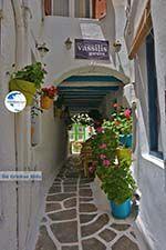 Naxos town - Cyclades Greece - nr 234 - Photo GreeceGuide.co.uk