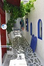 Naxos town - Cyclades Greece - nr 254 - Photo GreeceGuide.co.uk