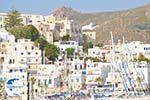 Naxos town - Cyclades Greece - nr 257 - Photo GreeceGuide.co.uk