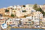 Naxos town - Cyclades Greece - nr 259 - Photo GreeceGuide.co.uk