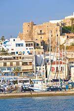 Naxos town - Cyclades Greece - nr 265 - Photo GreeceGuide.co.uk